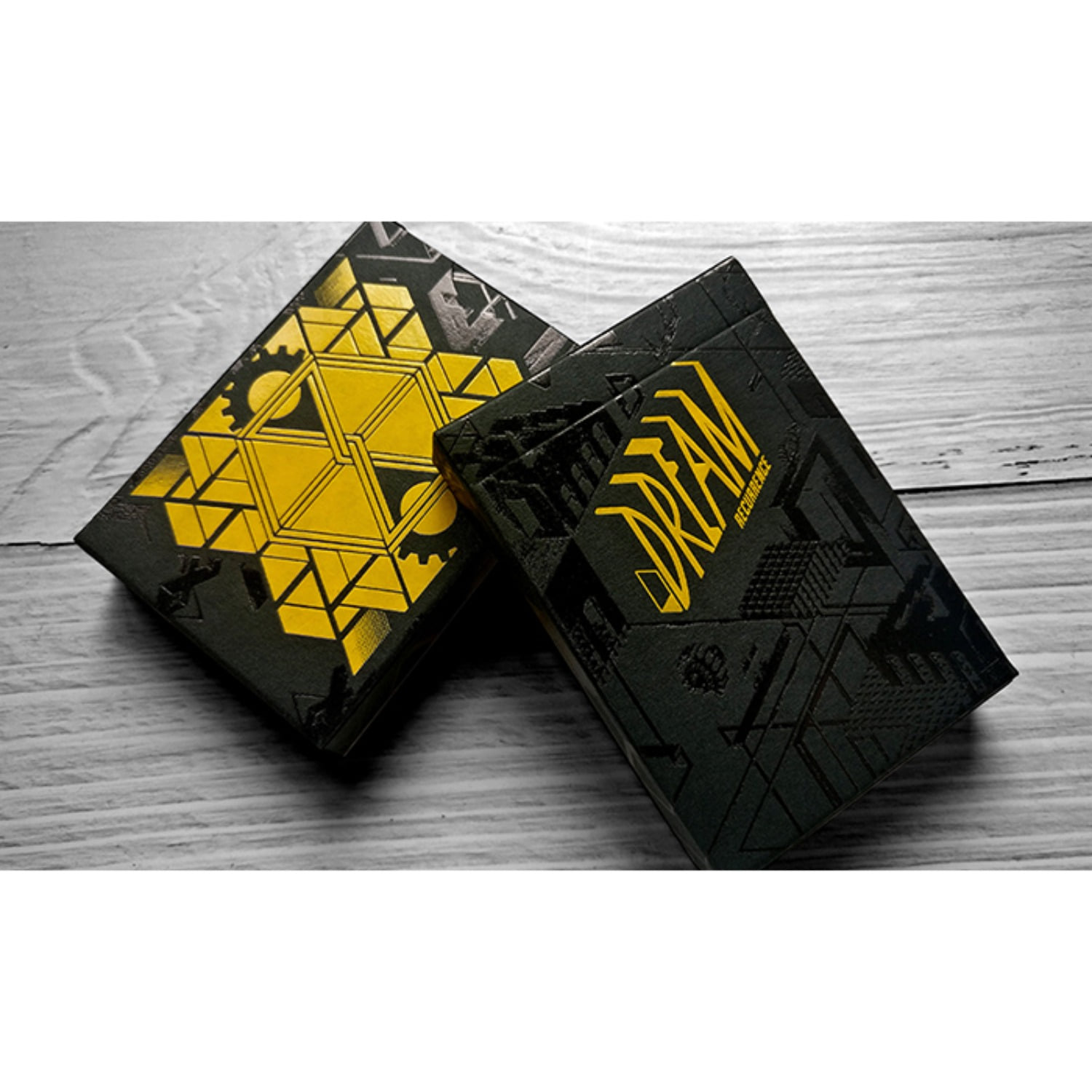 [딜럭스/드림리큐어런스 이그쥬버런스]Dream Recurrence Exuberance Playing Cards (Deluxe Edition)